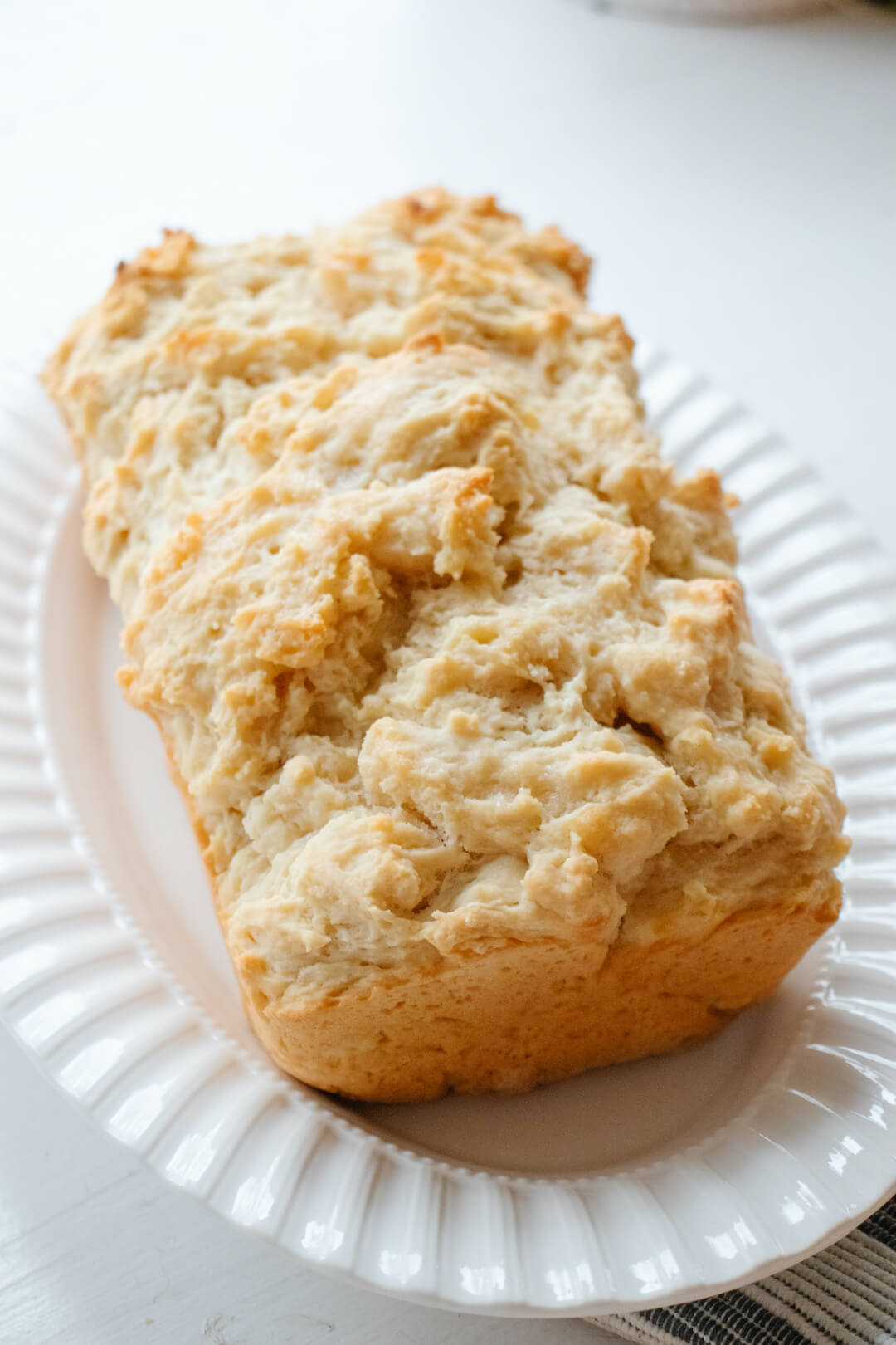 Homemade 1 Hour Beer Bread Recipe